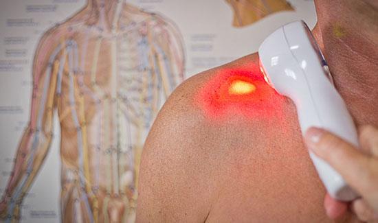 Quanten-Magnetfeldtherapie